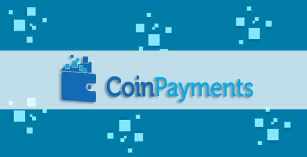 CoinPayments tutorial