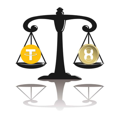 X8Currency или Tether